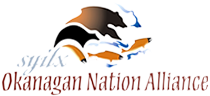 Okanagan Nation Alliance (ONA)